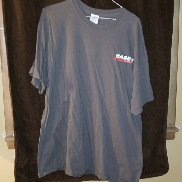 watch so cheap details for Men's Case IH T-shirt XL